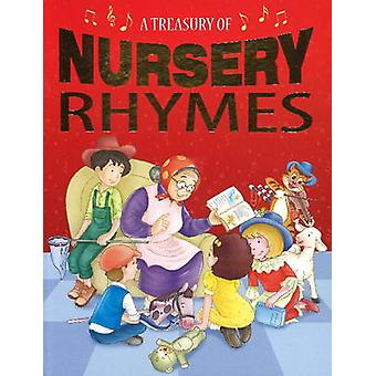 Nursery Rhymes by Sterling Publishers - 9788120754577 Book