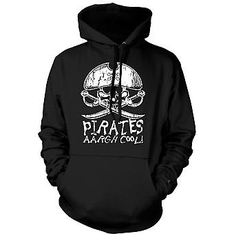 Mens-Hoodie - Piraten Arrrgh Cool