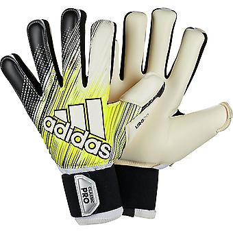 Adidas CLASSIC PRO Torwart Handschuhe Size