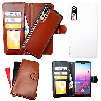 Huawei P20 Pro Leather Case/Cover