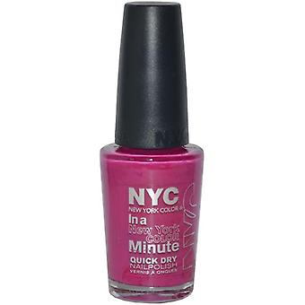 MoMa di New York New York colore Quick Dry smalto 9,7 ml
