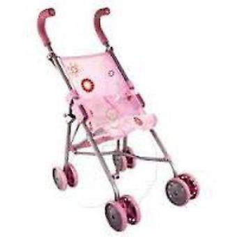 韦尔科粉红婴儿车
