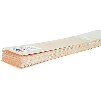Balsa Wood Sheet 36