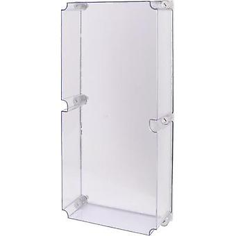 Lid (L x W x H) 150 x 750 x 375 mm Transparent E