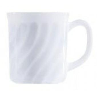 Luminarc Mug 29 Cl Trianon (Home , Kitchen , Kitchenware and pastries , Cups and teapots)
