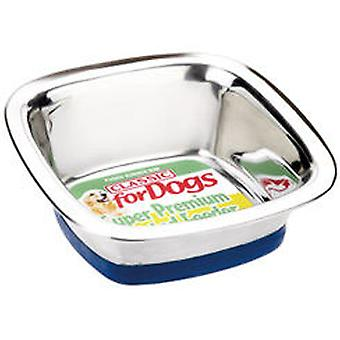 Classic For Pets S.P. Slant Dish 950ml (Dogs , Bowls, Feeders & Water Dispensers)