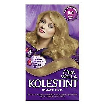 Wella Professionals Light Blonde tint 8.0 (Damen , Haarpflege , Tönungen , Haarfarben)