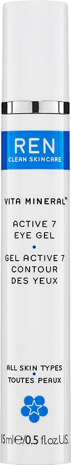 Ren Vita Mineral Active 7 Radiant Eye Gel