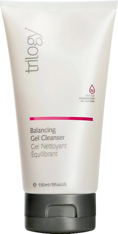 Trilogy Balancing Gel Cleanser