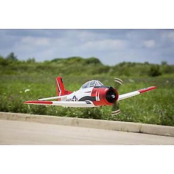 E-flite T-28 1,2m BNF Basic RC model aircraft BNF 1225 mm