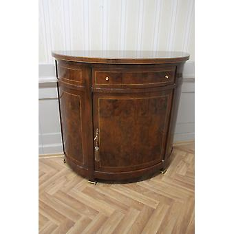 Baroque sideboard Cabinet buffet Rococo MoBa0607Band