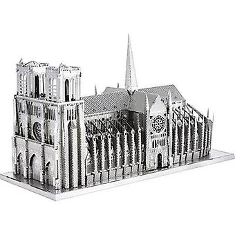 Metal Earth Notre-Dame