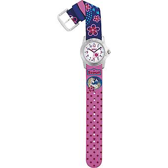 Scout child watch learning sweeties girls watch 280301010