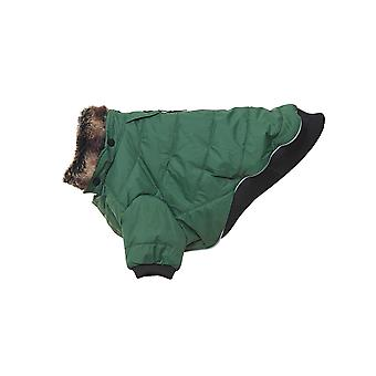 Buster Country Winter Jacket Duck Green Small/medium