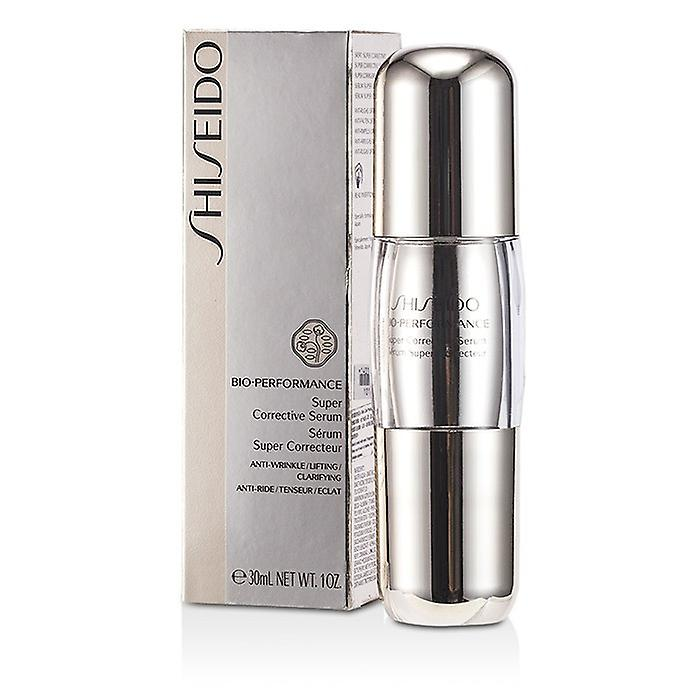 Shiseido Bio prestaties Super corrigerende Serum 30ml / 1oz