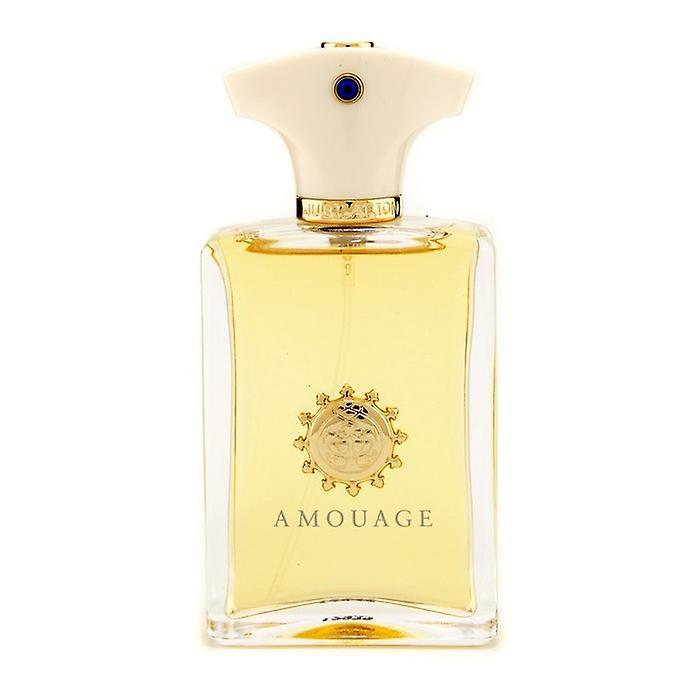 Amouage Jubilation XXV Eau De Parfum Spray 50ml / 1.7 oz