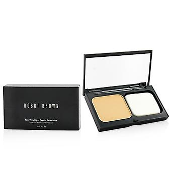 Bobbi Brown pelle fondotinta in polvere senza peso - #04 naturale 11g/0,38 oz