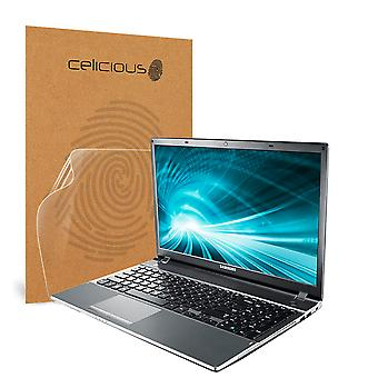 Celicious Impact Samsung Notebook 5 15.6 Anti-Shock Screen Protector