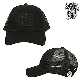 Gas monkey garage Cap OG logo Snapback