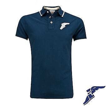 Goodyear mænds poloshirt Fairborn
