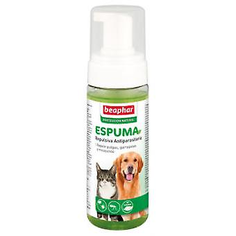 Beaphar Repellent Antiparasitic Foam 150 ml