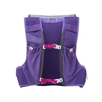 Commuter Xero Running Vest/Bag Purple