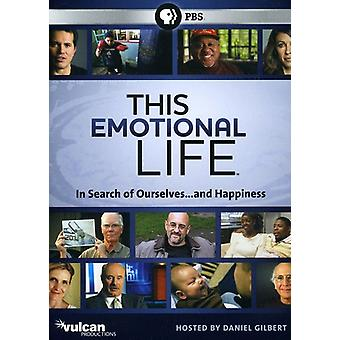 This Emotional Life [DVD] USA import