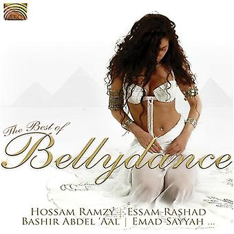 Best of Bellydance - Best of Bellydance [CD] USA import