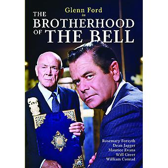 Brotherhood of the Bell [DVD] USA import
