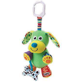 Lamaze Puppy Grows And Puppy Play (Toys , Preschool , Babies , Soft Toys)