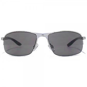 Glare Eyewear George Sunglasses In Silver