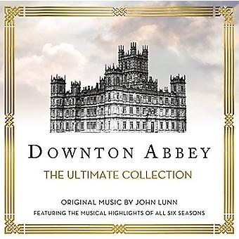 Lunn/the Chamber Orc - Downton Abbey-[CD] USA import