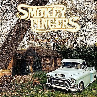 Smokey fingrene - lovede Land [DVD] USA importere