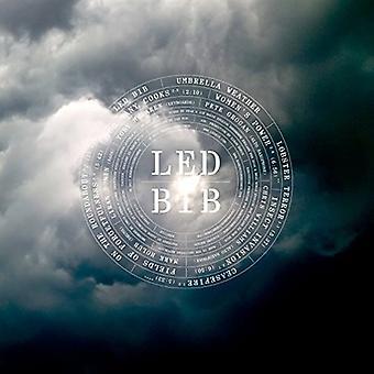 Ført Bib - paraply vejr [CD] USA import