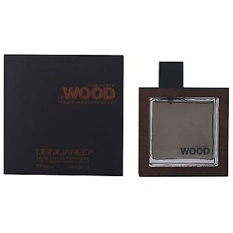 Dsquared He Wood Rocky Mountain Edt Vapo 100 Ml (Man , Perfumes , Perfumes)