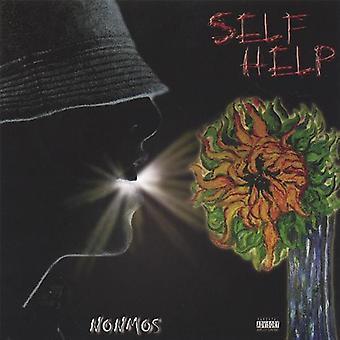 Nonmos - Self Help [CD] USA import