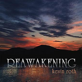 Kevin Roth - Reawakening [CD] USA import