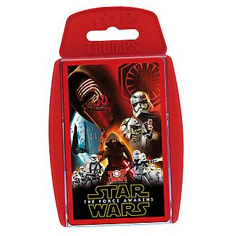 Eleven Force Star Wars Juego Naipes (Toys , Boardgames , Cards)