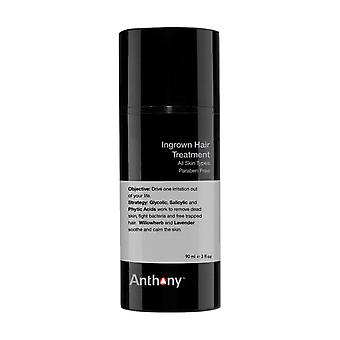 Anthony Logistics Ingrown Hair Treatment 90ml