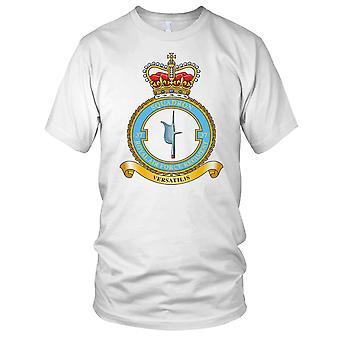 RAF Royal Air Force 37 Regiment Squadron Kids T Shirt