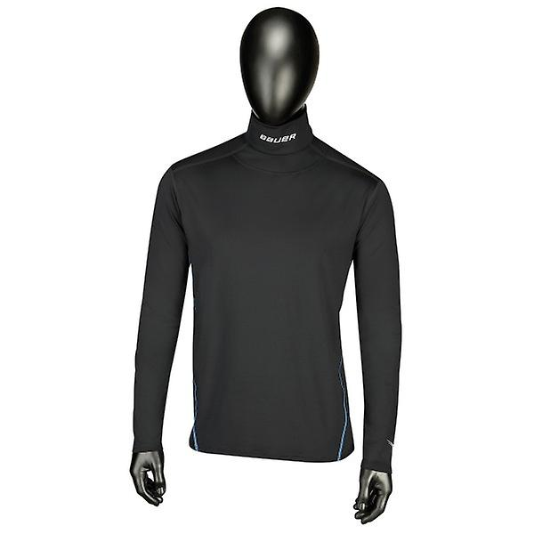 BAUER NG core Neckprotect LS top - SR.