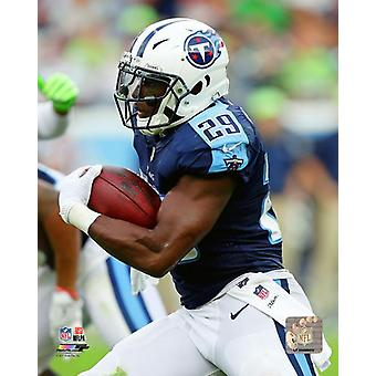 DeMarco Murray 2017 akcji Photo Print