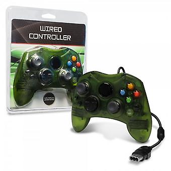 XBOX Wired Controller (Green)
