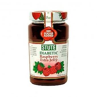 Stute - Diabetic Raspberry Seedless Jam