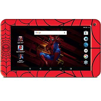 estar Spider Man Tablet 7