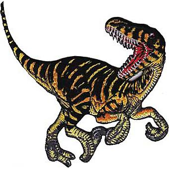 C&D Visionary Patches Dinosaur P2 3986