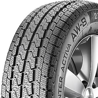 Neumáticos para todas las estaciones Nankang All Season Van AW-8 ( 235/65 R16C 121/119T )