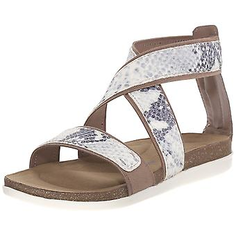 Rockport Womens Romilly Gore Open Toe Casual Sport Sandals