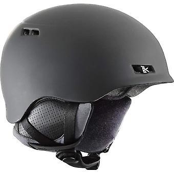 アノン Rodan ヘルメット - ブラックします。