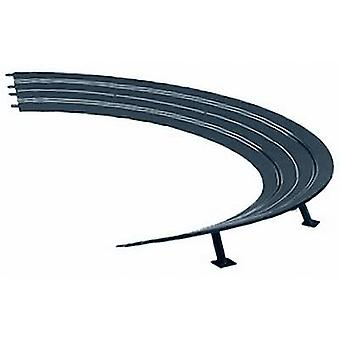 Carrera 20020576 Evolution, DIGITAL 132, DIGITAL 124 Banked turns 3/30°